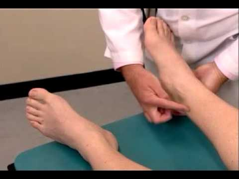 Physical examination-part 12(peripheral pulses)