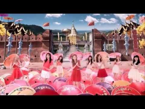 Girls' Generation SNSD - TrueMove H 'True Beyond' CF (HD) 20130513