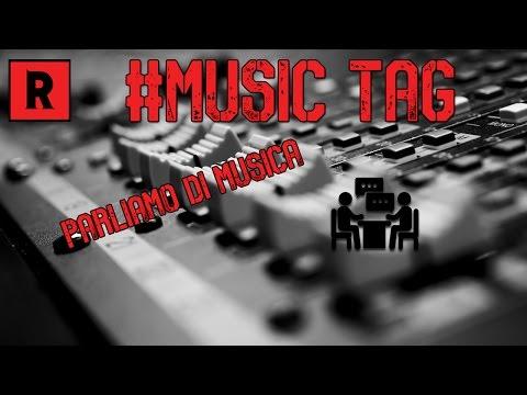 Musicisti di YouTube Rispondete! - Music Tag
