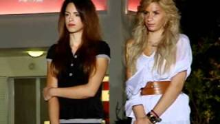 Greece's Next Top Model S2 / E1 [ 5 of 6 ] ANT1 GR ( 11/10/2010 )