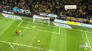 Cristiano Ronaldo Goals Vs Sweden 2013 3-2 19/11/13
