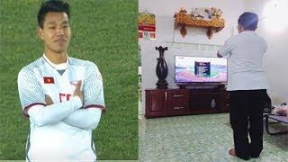Chuyện cực dị về quả phạt đền của Vũ Văn Thanh đưa U23 Việt Nam vào chung kết [Người Nổi Tiếng]