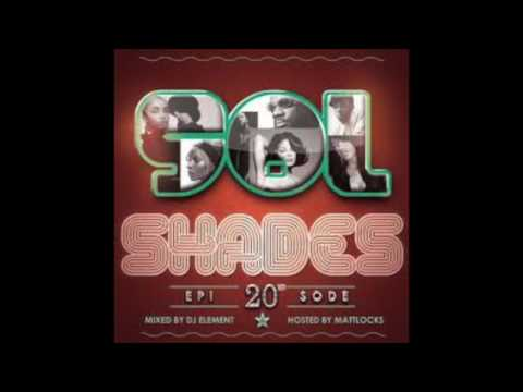 Sol Shades Show #20 with DJ Element