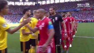 Match Complet Belgique vs Tunisie 23-06-2018 [Coupe du Monde 2018]