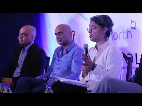 Data Science Master Class Bangalore - Panel Discussion