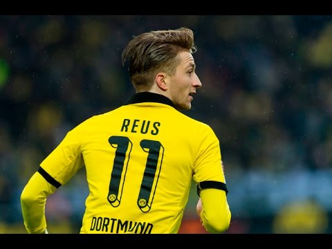 Marco Reus - Ready for 2016/17