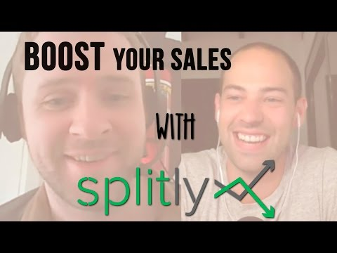 The Easiest Way to Boost Amazon Sales with Split Testing - Jungle Scout Webinar #6