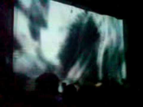 Inigo Kennedy live @ DEF.3 Boogaloo 06-03-2009