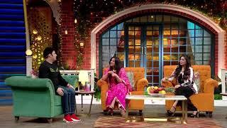 Mahi Ve | Zindagi Me Koi Kabhi Ayye Na Rabba | Performance | The Kapil Sharma Show | Richa Sharma