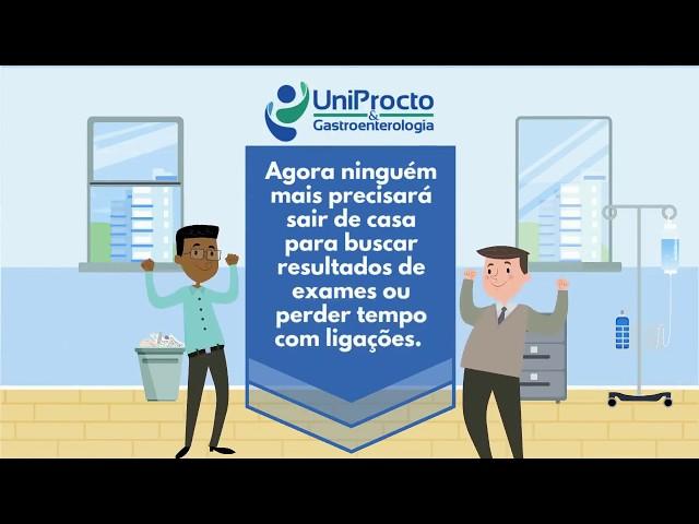 UNIPROCTO - Storytelling Paulo