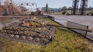 World of Tanks IS-2M 5903 DMG 1944 EXP - Pilsen