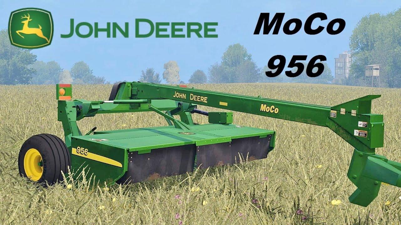25+ John Deere 630 Moco Video Pics - FreePix