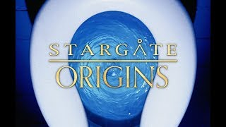 Stargate: Origins in a nutshell - Every camera spin in S01