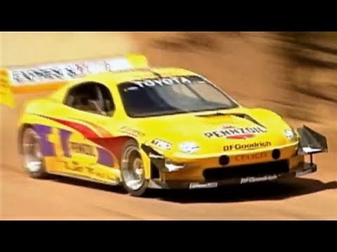 Toyota Celica Pikes Peak Version || 888Hp/885Kg Legend