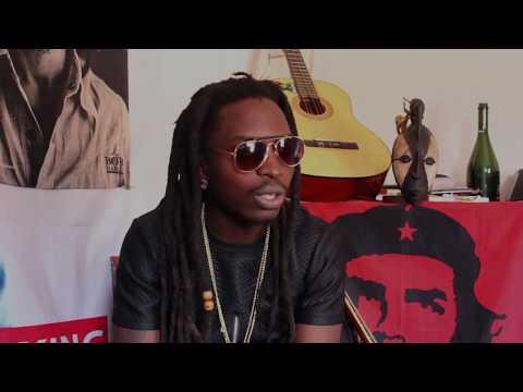 Wanny S King : Contribuer Au Changement Par La Musique