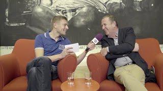 interview Kurt Van Eeghem