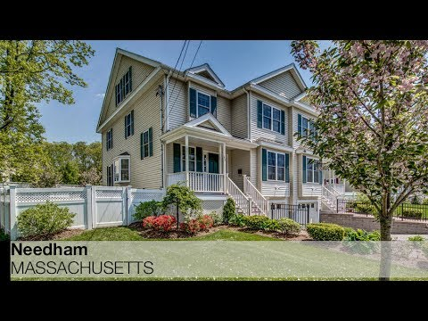 Video of 54 Jarvis Circle | Needham Massachusetts real estate & homes by Cliff London