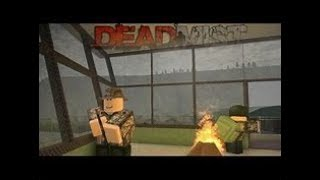 ROBLOX DEAD MIST 2 | LOOTING & PVP | ANNIHILATING OTHER PLAYERS