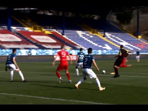 Zeljeznicar Mladost DK Goals And Highlights