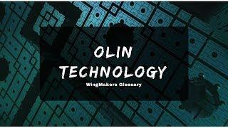 OLIN Technology - One Language Intelligent Network