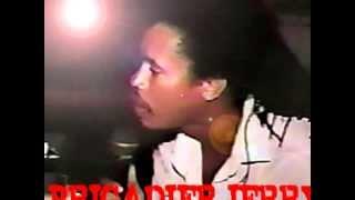 Jah Love Muzik - Brigadier Jerry