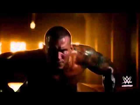 WWE Cancion de Randy Orton 2016