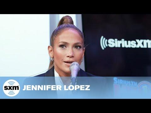 Jennifer Lopez Talks Cardi B & Her New Movie 'Hustlers'