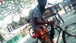 By cycle Bikroy
