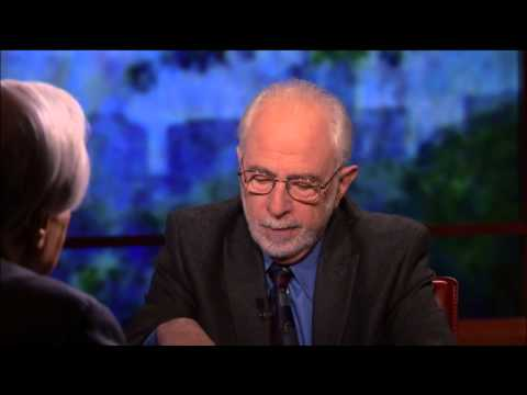 Richard Slotkin on Guns and Violence