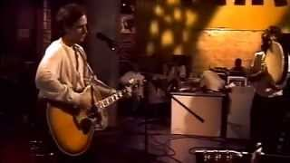 Jeff Buckley - Lover, You Should've Come Over (Acoustic)