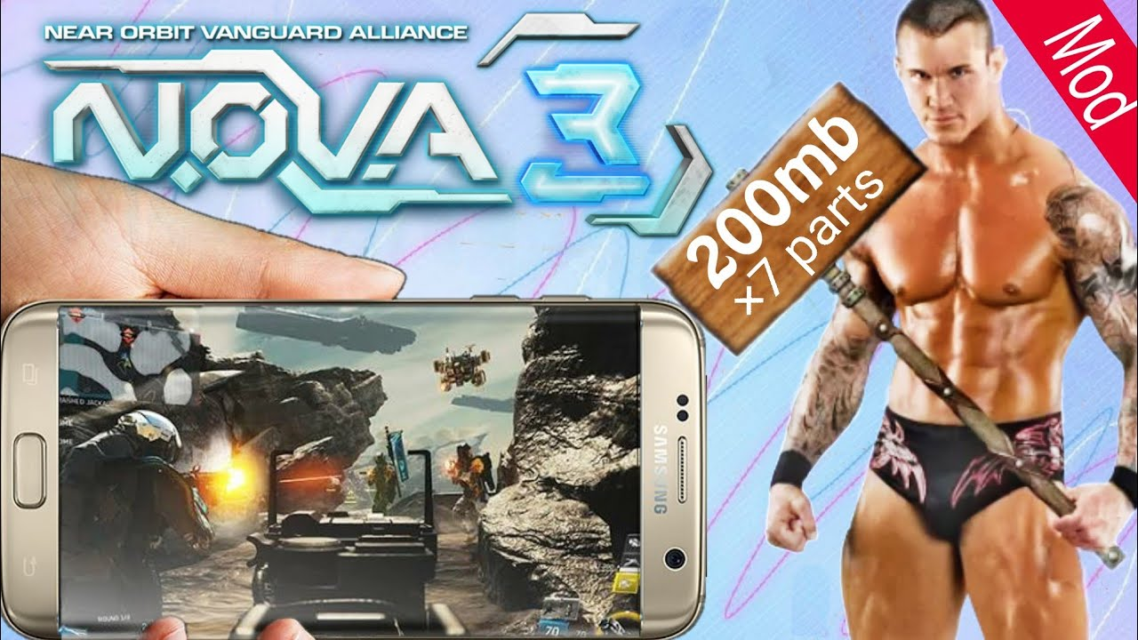 The Best Nova 3 Game Download Apk And Obb Gif