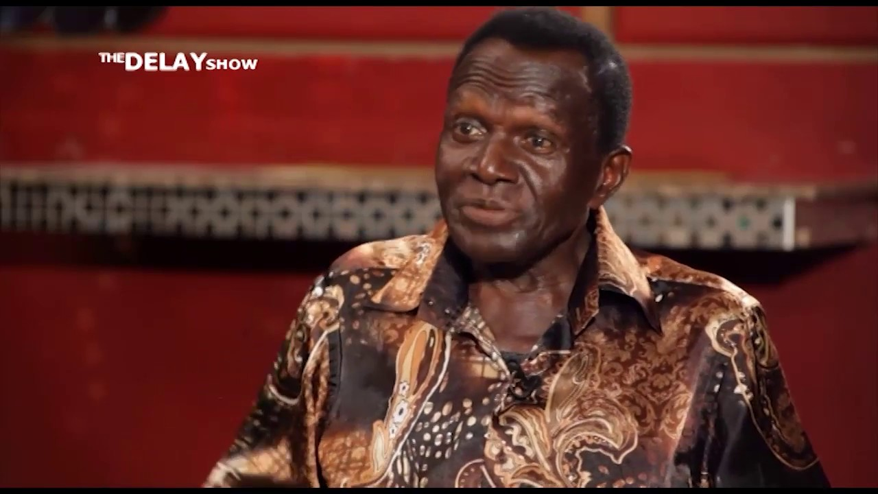 When I die, I will go to heaven; watch late Katawere predict in his last  interview ▷ YEN.COM.GH