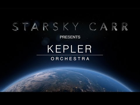 Spitfire  Kepler Orchestra: Review and Demo