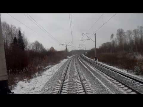 Последний вагон поезд 73. Котельнич-1-Ацвеж.