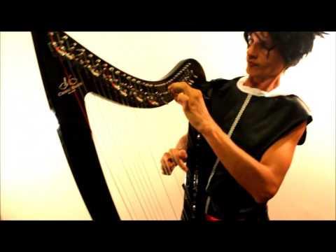 Jakub Rizman - Celtic Medley