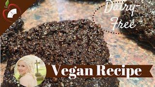Gluten Free Dairy Free Chocolate Biscuit/cookies Recipe