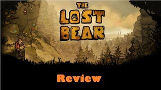 The Lost Bear Review  (PSVR)