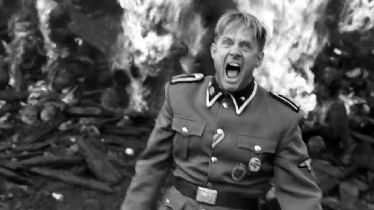 Schindlers Liste Drehorte