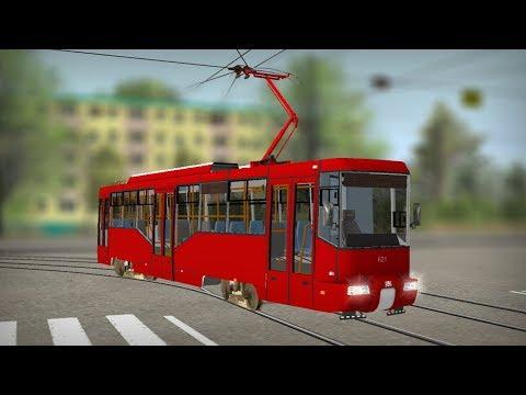 Видео Симулятор железной дороги играть онлайн
