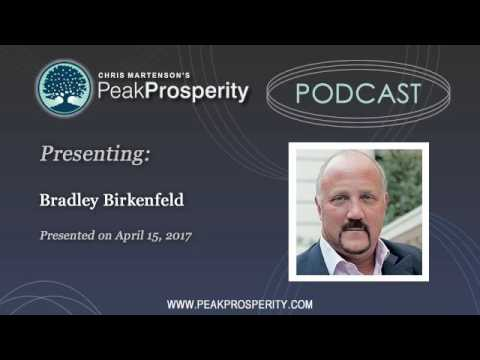 Brad Birkenfeld: Lucifer's Banker