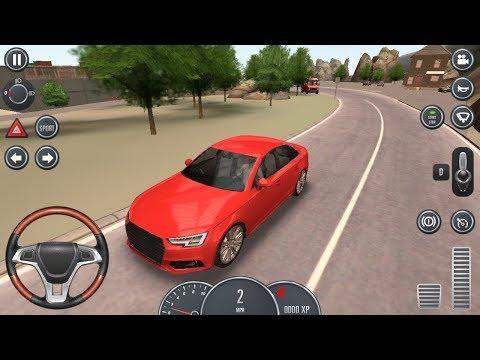 Driving School/गाड़ी वाला गेम|कार वाला गेम|सुपर कार गेम thumbnail