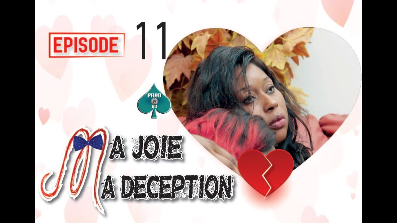 Ma Joie Ma Deception: Episode 11