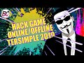 TERBARU 2019 HACK GAME ONLINE/OFFLINE NO ROOT || LUCKY PATCHER