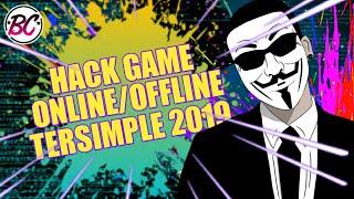 TERBARU 2019 HACK GAME ONLINE/OFFLINE NO ROOT || LUCKY PATCHER