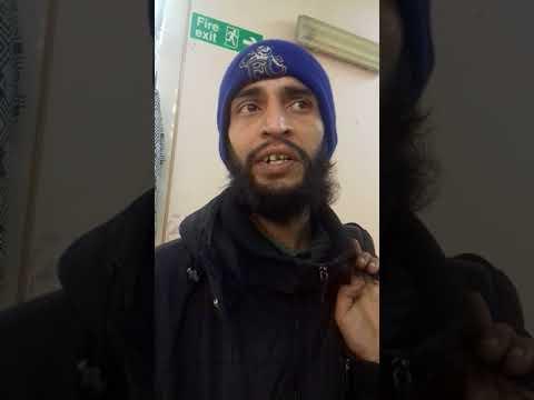 Punjabi munde having drug problem in uk