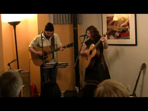 Cara Luft & JD Edwards -- My Darling One