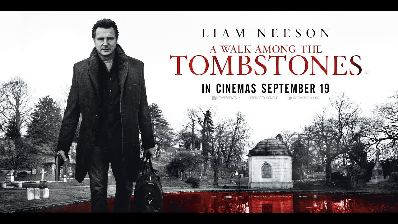 Download A Walk Among the Tombstones 2014