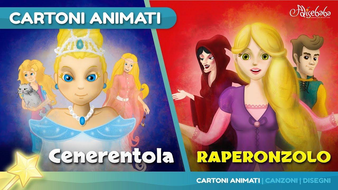 Cinderella original soundtrack italian version cenerentola di