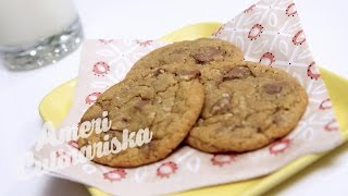 Magic Chocolate Chip Cookies (amerikanska Kakor) | Americulinariska