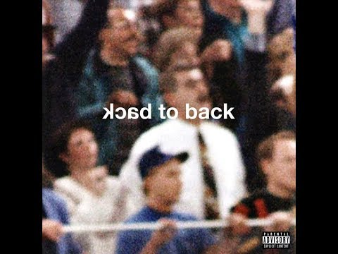 Back to Back is listed (or ranked) 9 on the list The Best Drake Songs